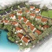 Le domaine des villas jasmins - Saint Pierre du Perray