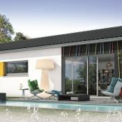 Maison avec terrain Roques 94 m²