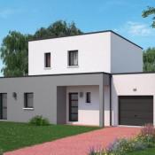 Maison 5 pièces + Terrain Mont-Près-Chambord