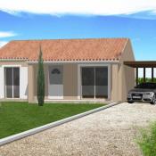 Maison 3 pièces + Terrain Elne (66200)