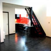 Armentières, квартирa 2 комнаты, 60 m2