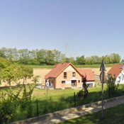 vente Maison / Villa 5 pièces Neewiller-Près-Lauterbourg