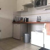 vente Appartement 2 pièces Aucamville
