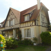 Cabourg, Villa 8 rooms, 170 m2