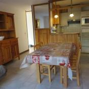 Chamonix Mont Blanc, Appartement 3 pièces, 42 m2