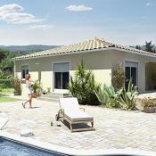 Maison 4 pièces + Terrain Saint-Bauzille-de-Montmel