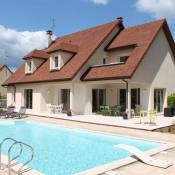 vente de prestige Maison / Villa 7 pièces Dijon