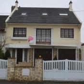 vente Maison / Villa 8 pièces Sainte Geneviève des Bois