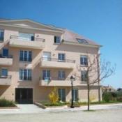 Le Coudray Montceaux, Appartement 3 pièces, 64,52 m2