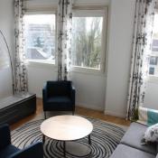 vente Appartement 2 pièces Fontenay-Aux-Roses