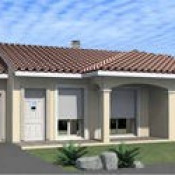 Maison 3 pièces + Terrain Saint-Barthélemy-de-Vals