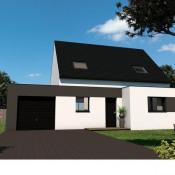 Maison 6 pièces + Terrain Saint Renan