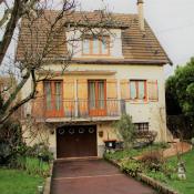 Villiers le Bel, 住宅/别墅 4 间数, 106 m2