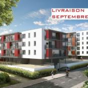 location Appartement 3 pièces Le Mee-sur-Seine