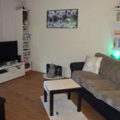 Vente appartement Bussy Saint Georges