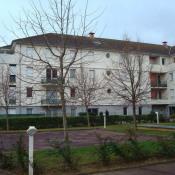 Rental apartment Moissy cramayel 670€cc - Picture 1