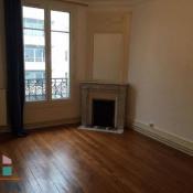 Paris 15ème, Appartement 3 pièces, 73 m2