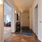 Paris 15ème, Appartement 3 pièces, 86 m2