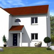 Terrain 755 m² Boussy-Saint-Antoine (91800)