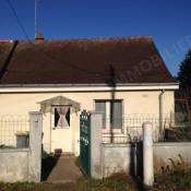 vente Maison / Villa 3 pièces Amboise