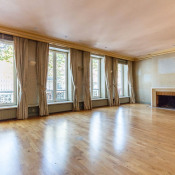 Paris 8ème, Appartement 4 Vertrekken, 102 m2