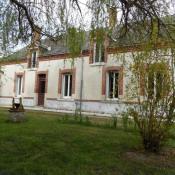 vente Maison / Villa 8 pièces Courmemin