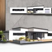Maison 6 pièces + Terrain Lias