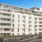 vente Appartement 4 pièces Marseille 15ème
