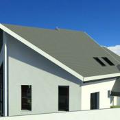 Maison 5 pièces + Terrain Varois-et-Chaignot