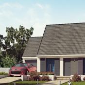 Maison 5 pièces + Terrain Montereau-Fault-Yonne