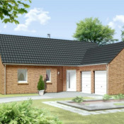 Maison avec terrain Orchies 100 m²