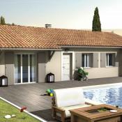 vente Maison / Villa 4 pièces Loriol sur Drome