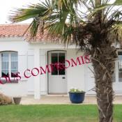 vente Maison / Villa 6 pièces Olonne-sur-Mer