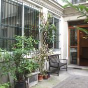 vente Loft/Atelier/Surface 3 pièces Paris 4ème
