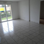 Limoges, Apartment 3 rooms, 54.61 m2
