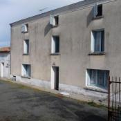 vente Maison / Villa 6 pièces Marigny