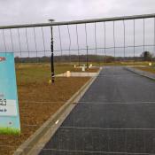 Terrain 450 m² Meaux (77100)