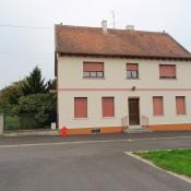 vente Maison / Villa 7 pièces Ebersheim