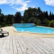 Uchaux, villa 5 Vertrekken, 178 m2