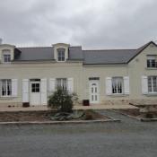 Angers, Maison longère 9 pièces, 260 m2