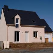 Maison 6 pièces + Terrain Petit-Mars