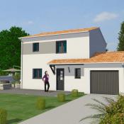 Maison 3 pièces + Terrain Villenouvelle