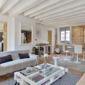 Lyon 1er, Duplex 5 pièces, 160,08 m2