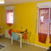 Angers, Studio, 25,16 m2