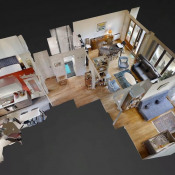 Rueil Malmaison, квартирa 4 комнаты, 75 m2
