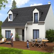 Maison 4 pièces + Terrain Fontainebleau