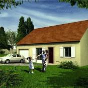Maison 4 pièces + Terrain Marigny-sur-Yonne