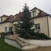 Ballancourt sur Essonne, Maison d'architecte 9 pièces, 225,94 m2