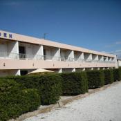Hyères, Apartamento 2 assoalhadas, 32,79 m2