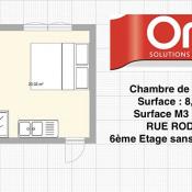 vente Appartement 1 pièce Paris 9ème